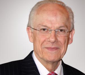 Alain Lambert, ancien ministre du Budget, président du Conseil général de l'Orne.