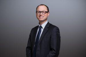 Nicolas Rouly, le plus jeune président de Conseil général