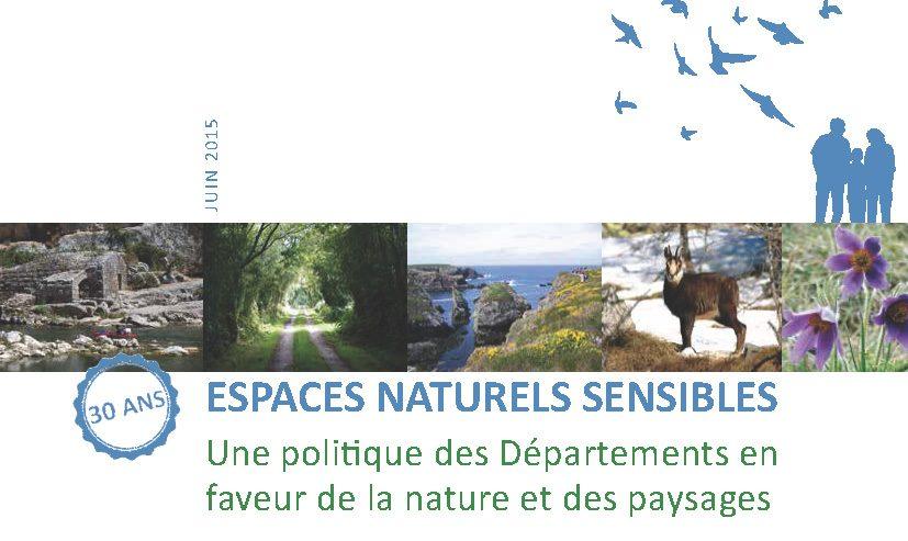 Espaces naturels sensibles : Une politique départementale qui fête ses 30 ans
