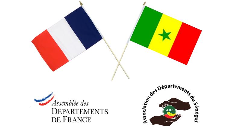 Rapprochement de l'ADF et de son homologue sénégalais… ADS
