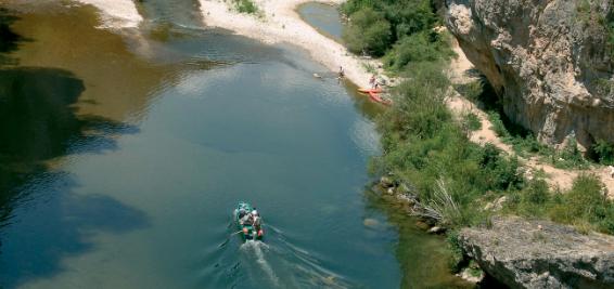 Tourisme vert, agritourisme, pescatourisme : les Départements présents sur la route de votre été !