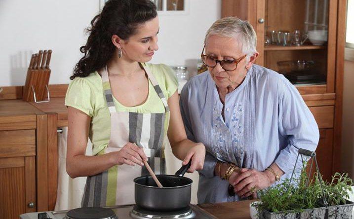L'innovation pour mieux vivre à domicile