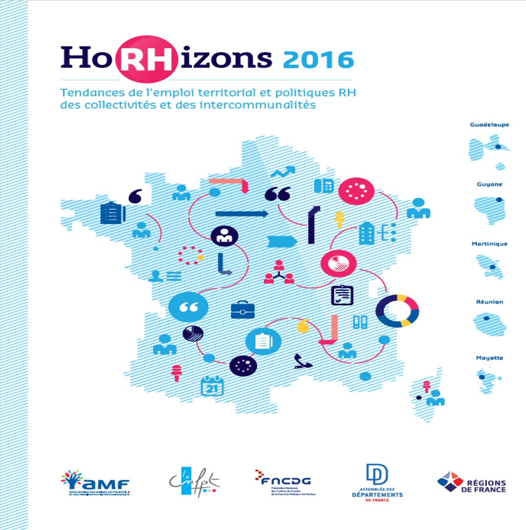 Baromètre HoRHizons 2016