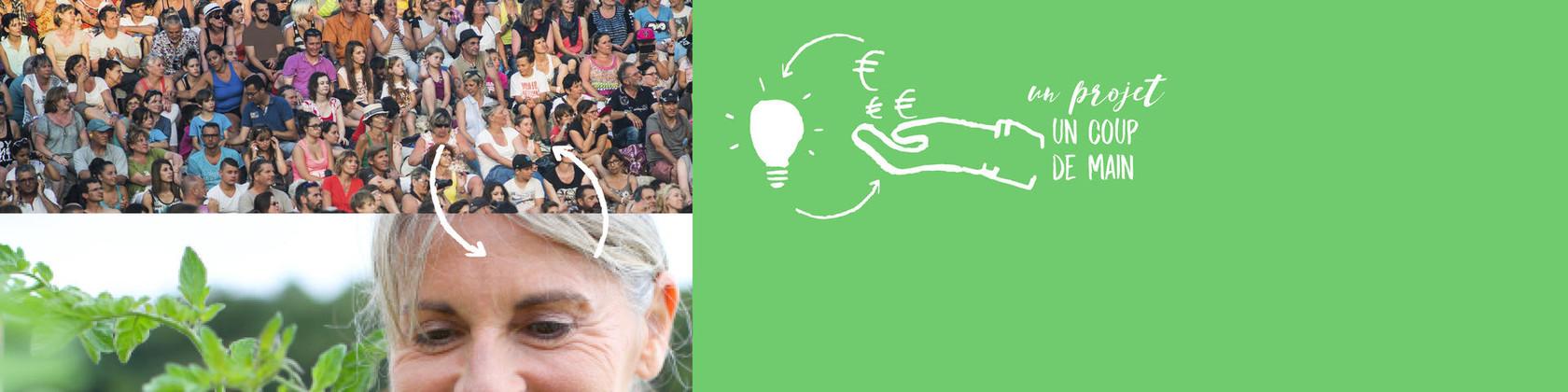 Investissez «local» grâce au financement participatif