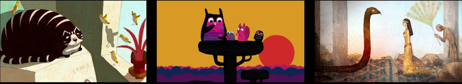 Coup de pouce au cinéma d'animation drômois