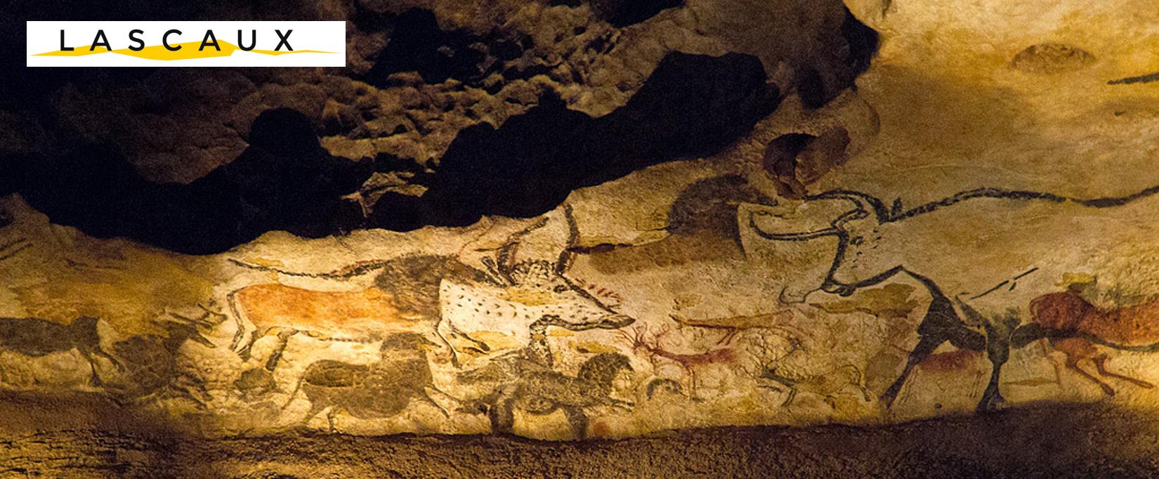 Lascaux 4, l'art préhistorique est de retour !