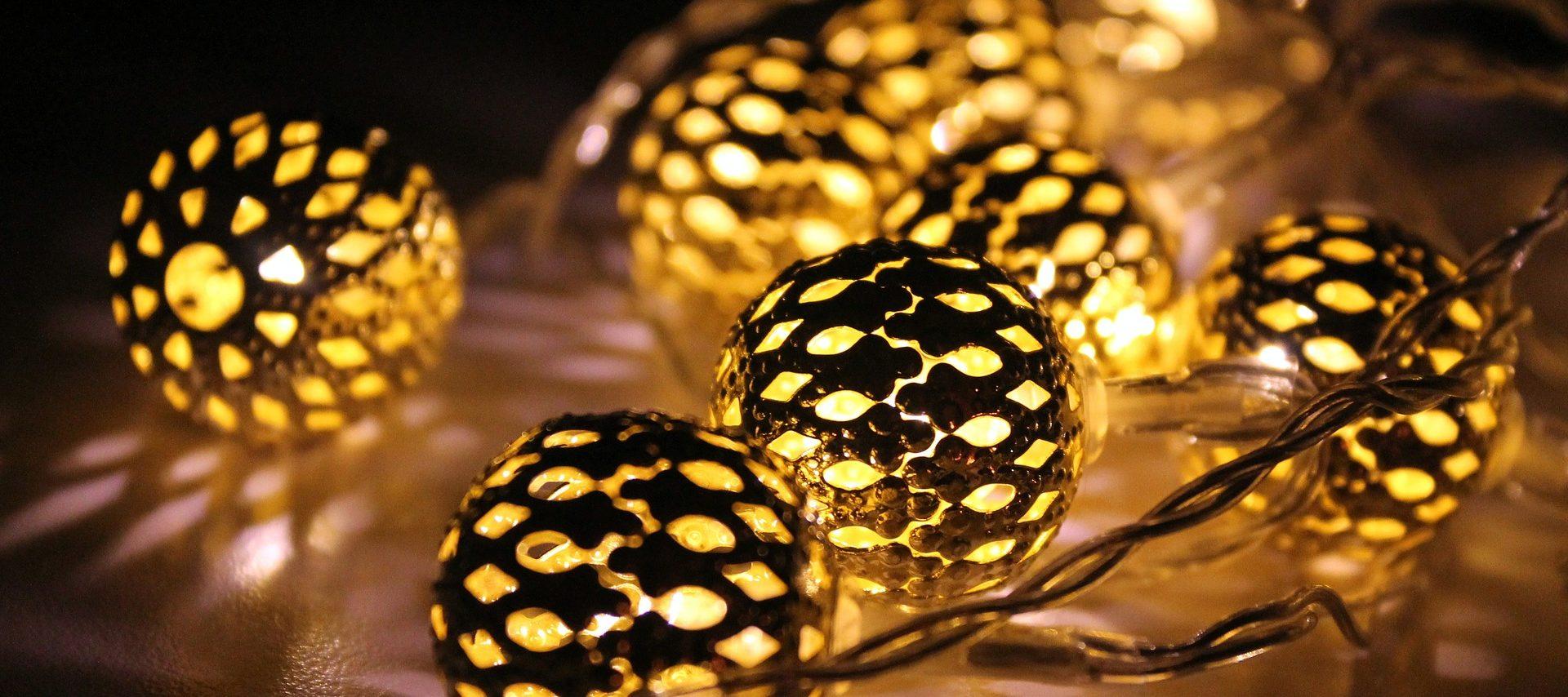 Les Départements célèbrent les fêtes de fin d'année !