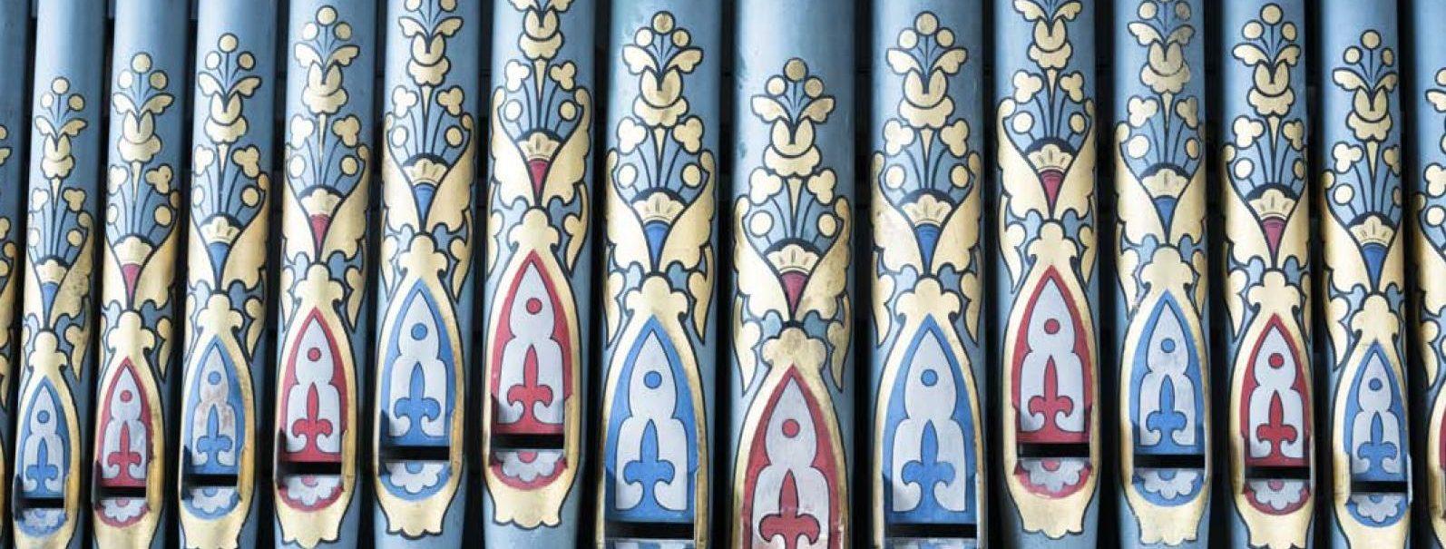 Le patrimoine départemental prend son bâton de Pèlerin