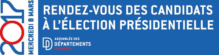 Retranscription RDV des candidats à la présidentielle