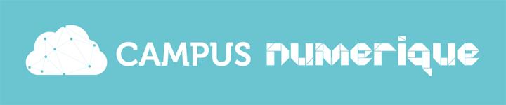 Campus numérique, </br>une ressource « e-ducative » pour tous