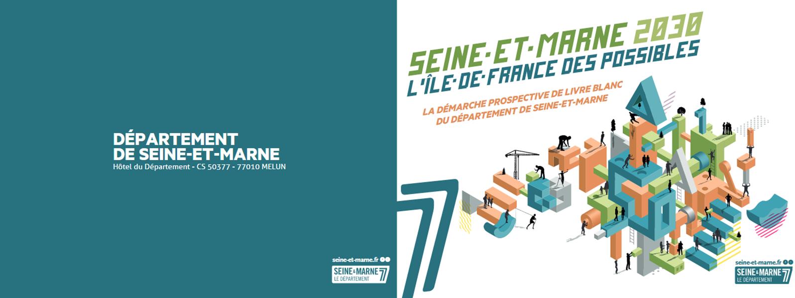 Seine-et-Marne 2030