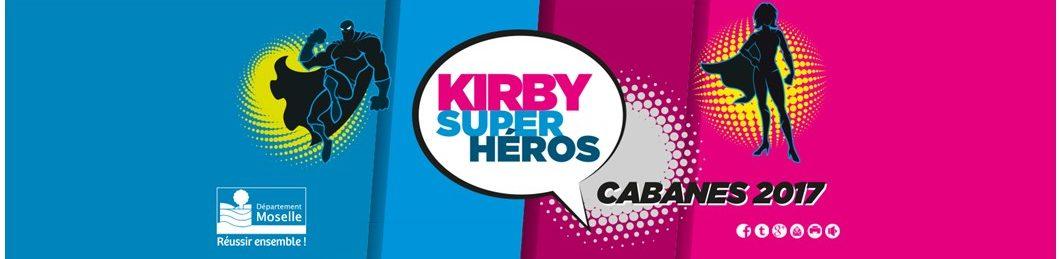 Kirby et ses super-héros superstars en Moselle
