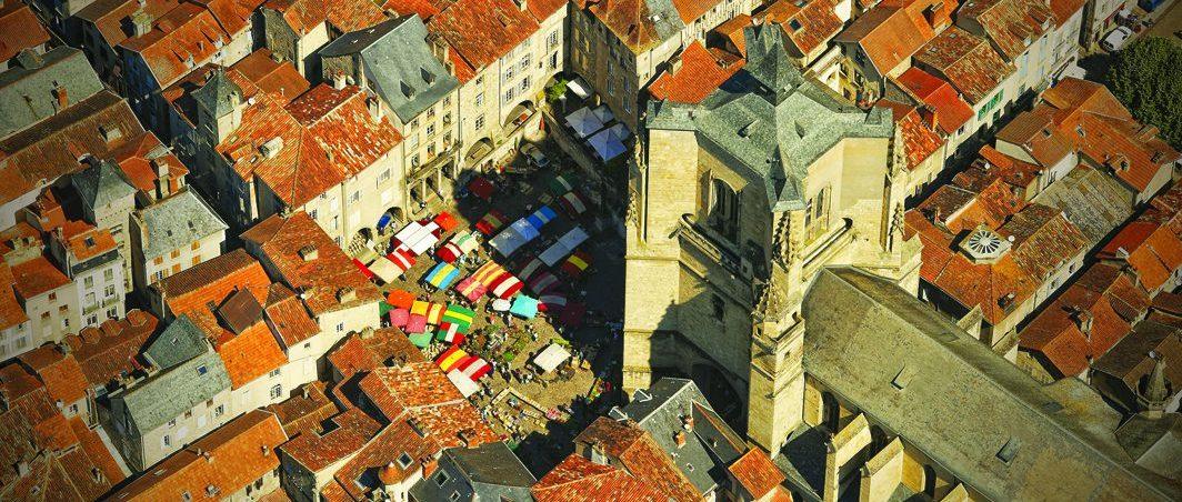 Cap 300 000 en Aveyron