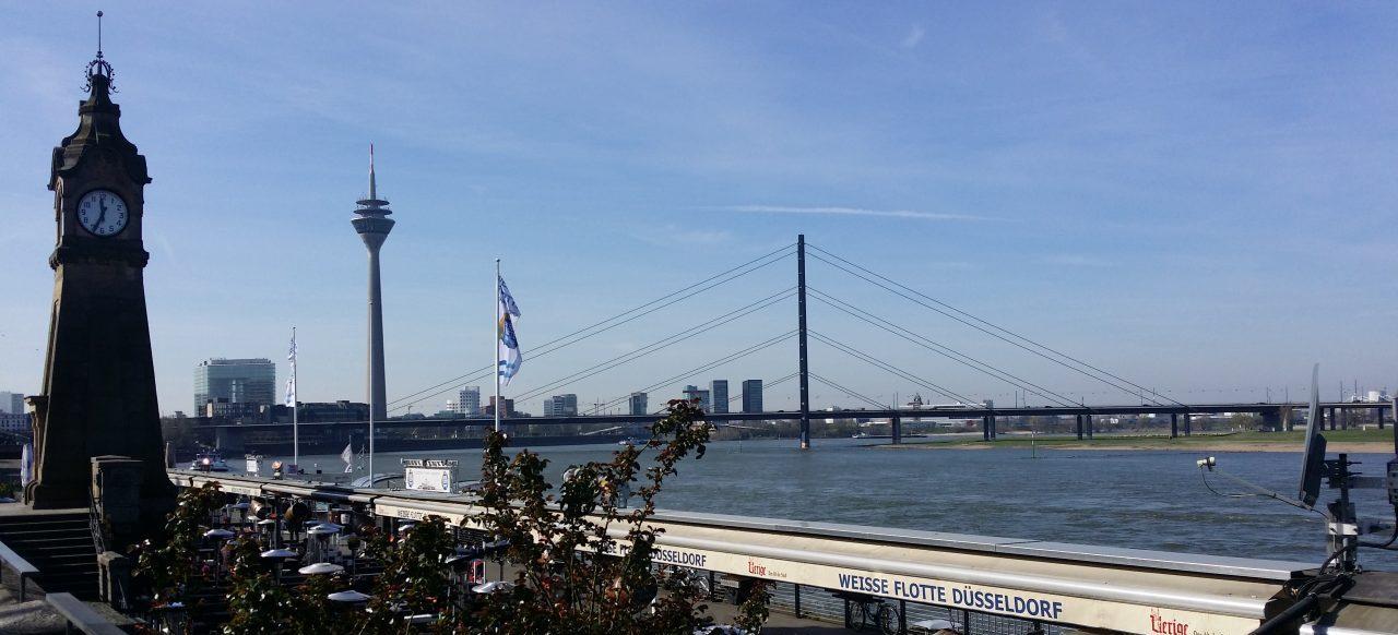 TDF 2017 : J-1, Willkommen le Tour !