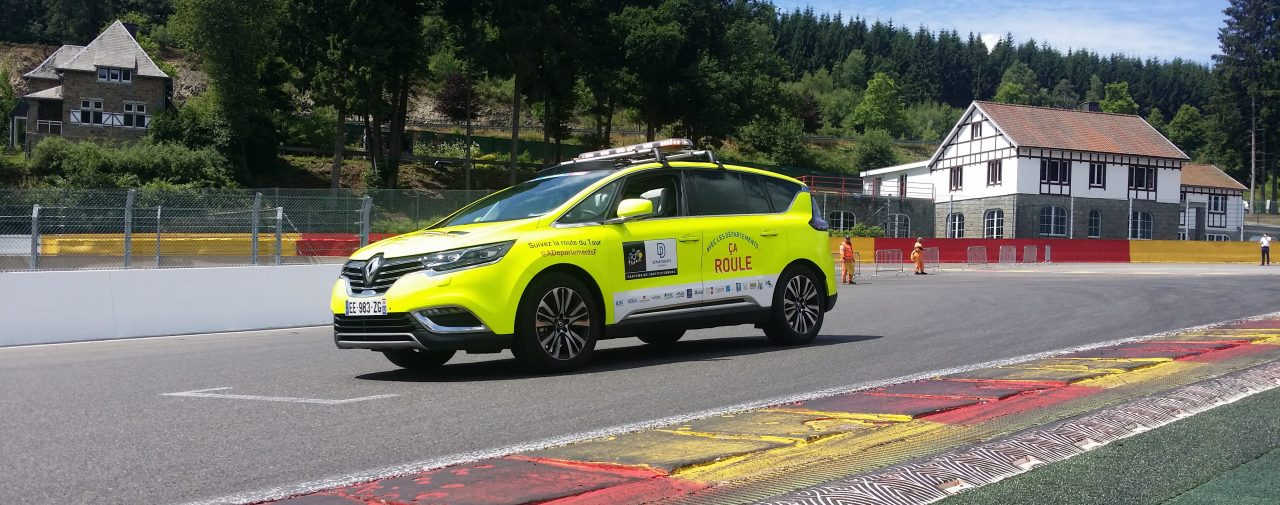 Étape 3 TDF17 : Sagan en pole position en Meurthe-et-Moselle !