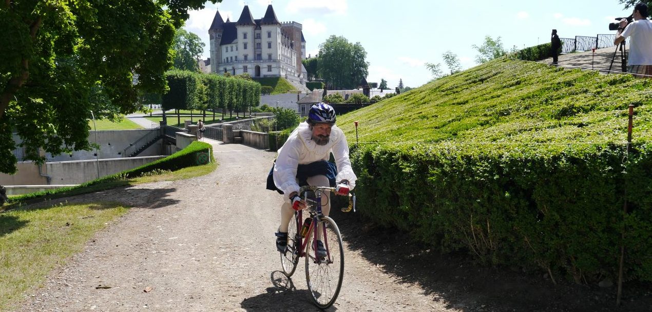 Etape 12 TDF17 : Bardet relance le Tour dans les Pyrénées