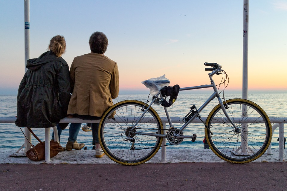 Étude sur le tourisme à vélo dans les villes françaises