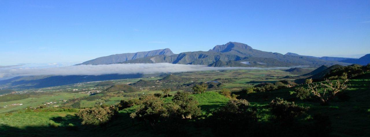 Zoom sur… La Réunion, l'île intense