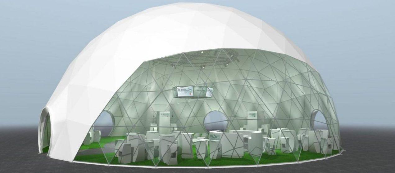 La Marne met le cap sur 2025 au Pavillon du Futur