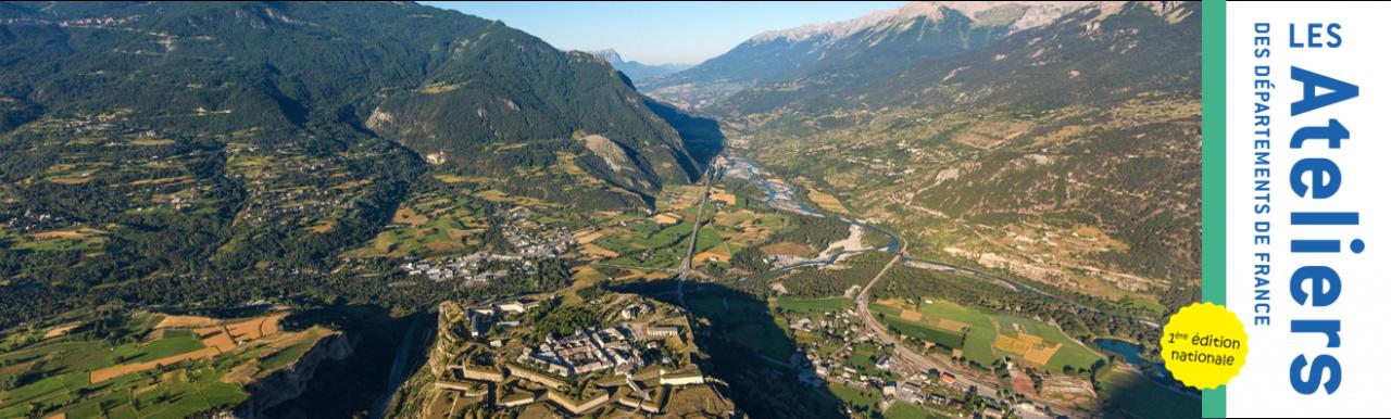 Les Hautes-Alpes agissent utile et solidaire
