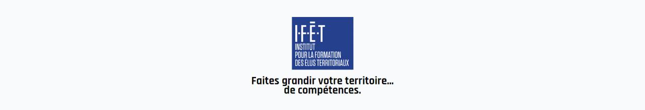 Le nouveau catalogue de formations IFET est en ligne