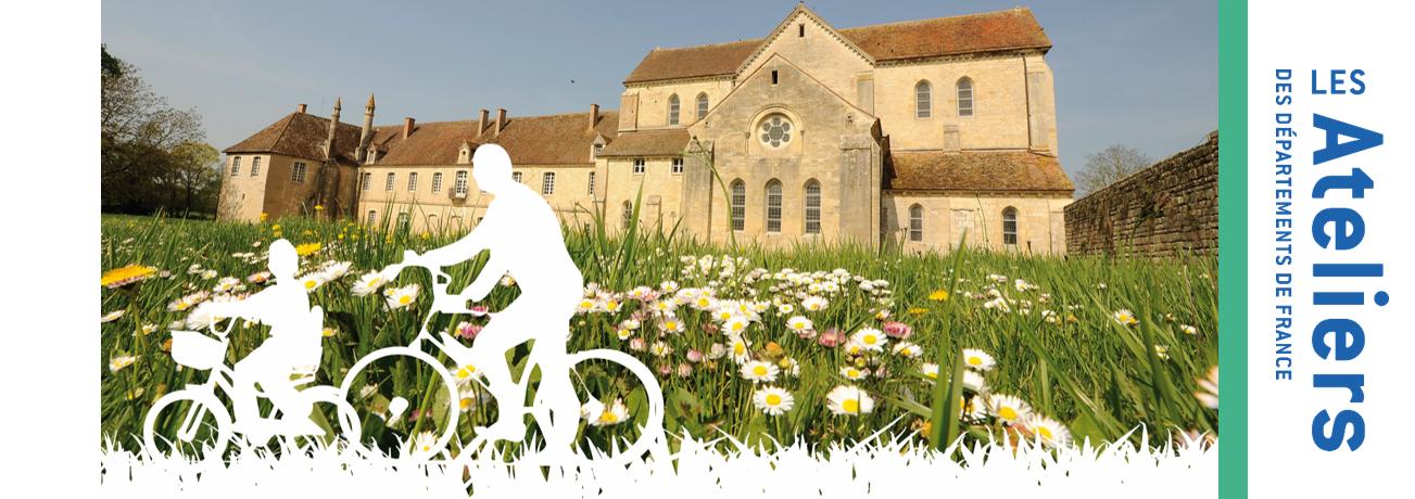 3e Atelier des Départements de France : le Cher, animateur culturel et touristique