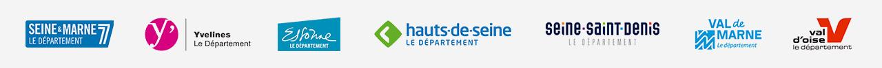Les Départements franciliens, utiles et indispensables!