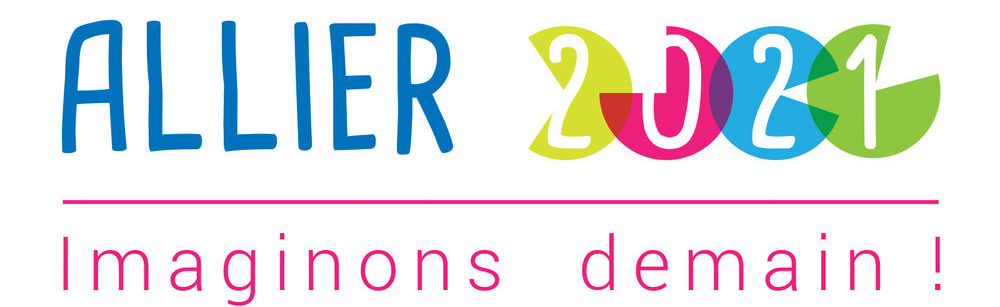 Consultations Allier 2021, Imaginons demain!