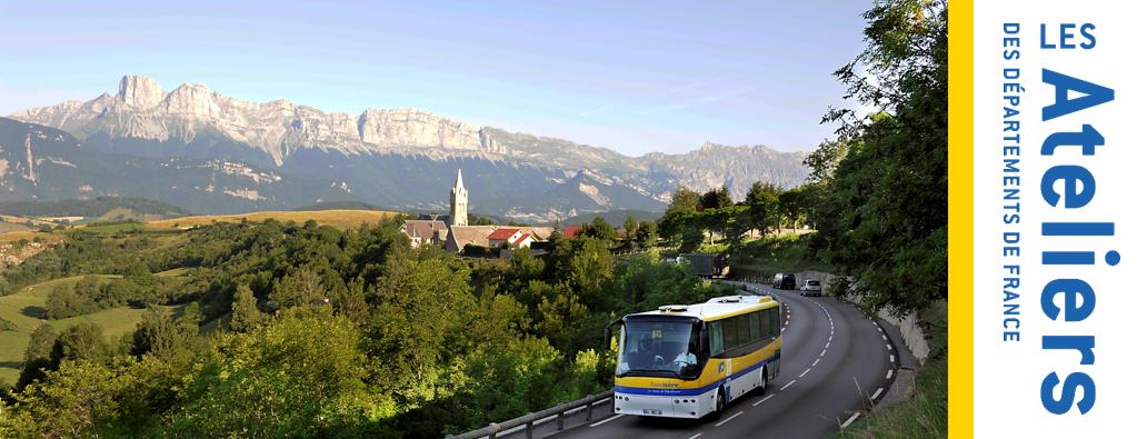 Les leviers de l'attractivité en Isère