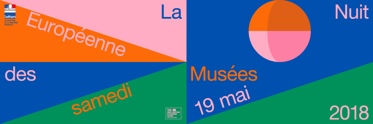 Les Départements acteurs de la Nuit des musées