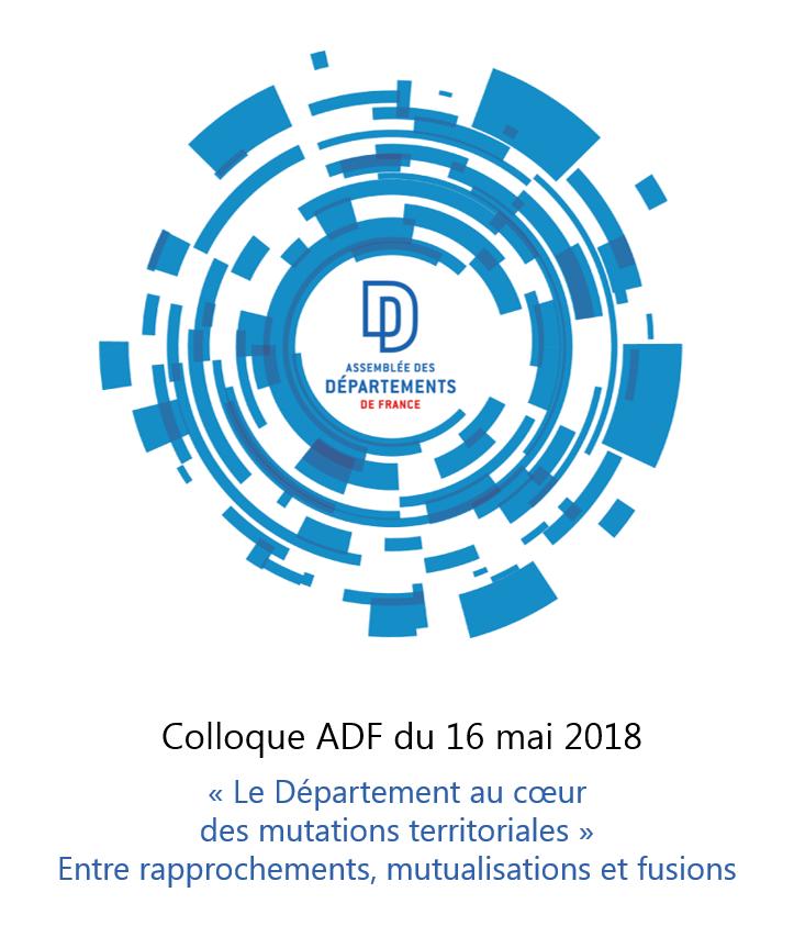 Restitution du Colloque ADF du 16 mai 2018