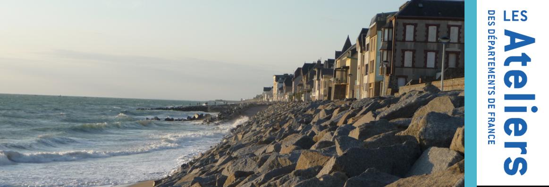Atelier des Départements de France dans la Manche : le Département, l'échelon territorial de la proximité