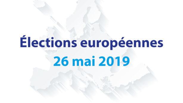 Les Départements mobilisent les citoyens pour les élections européennes