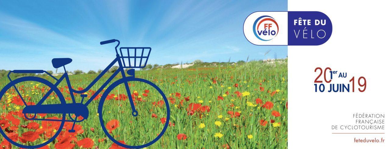 Faites du Vélo : Ça roule pour les Départements !