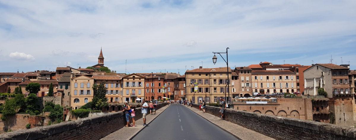 Etape 11 : Le Tour prend des couleurs occitanes