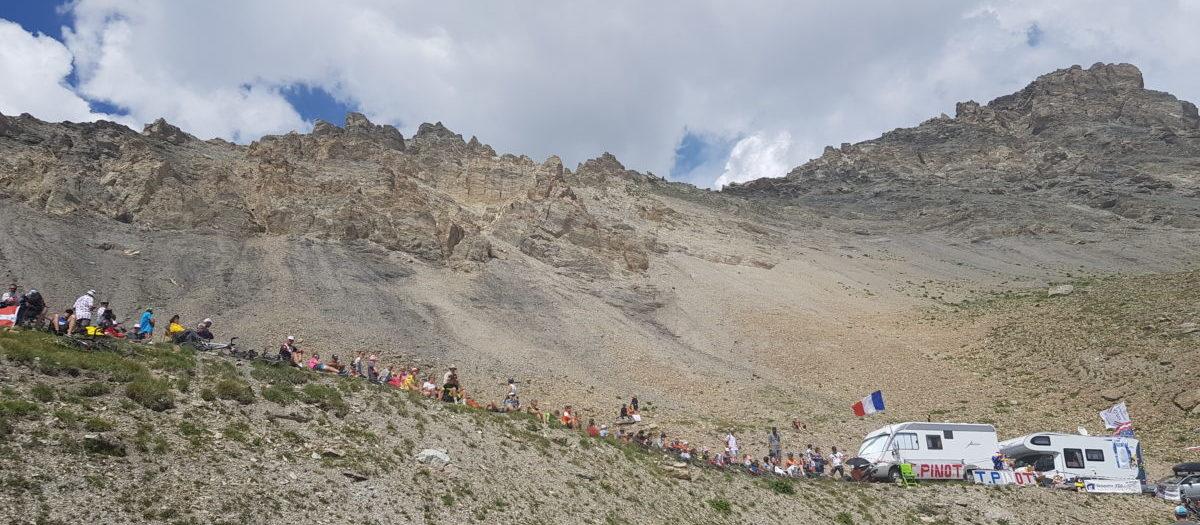 Etape 18 : Quintena à la quintessence des Hautes-Alpes
