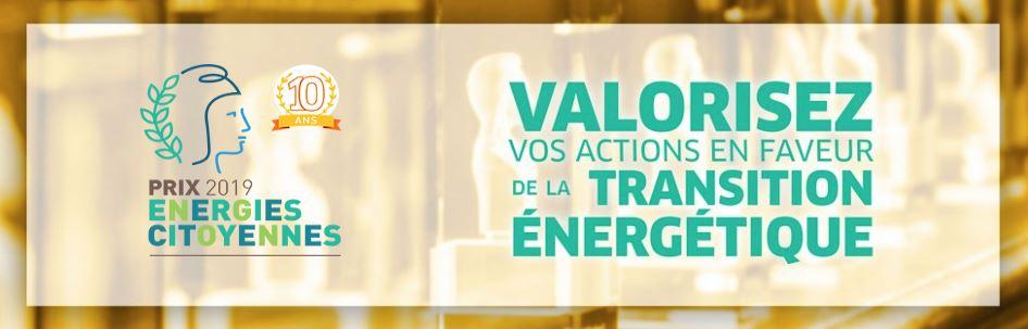 10e édition des « Prix Energies Citoyennes » : la Corrèze récompensée
