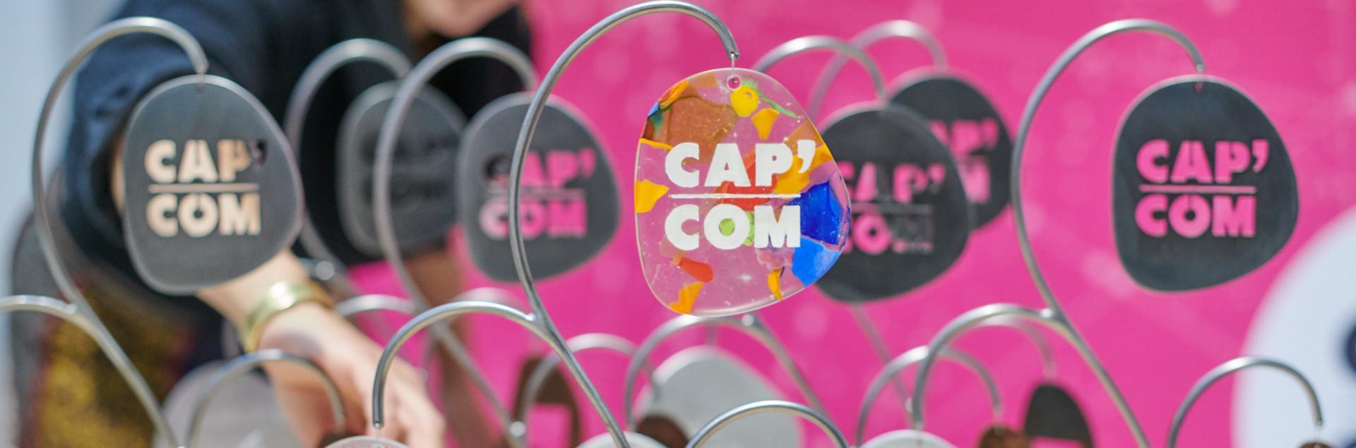Grand Prix Cap'Com 2019 : 3 Départements récompensés !