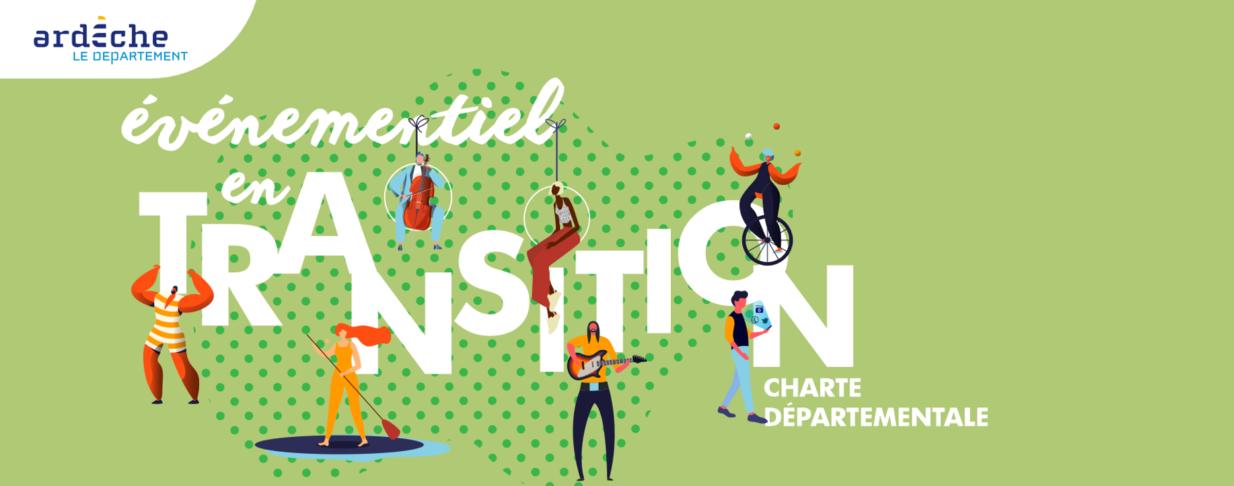 Nature, sport, culture : l'événementiel ardéchois en transition