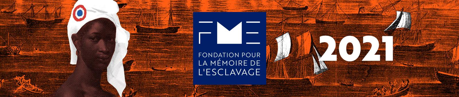 Convention entre l'ADF et la Fondation pour la mémoire de l'esclavage