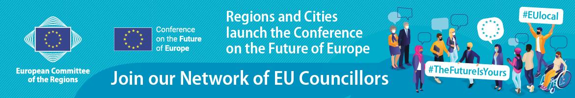 Conférence sur l'Avenir de l'Europe : une opportunité pour construire ensemble