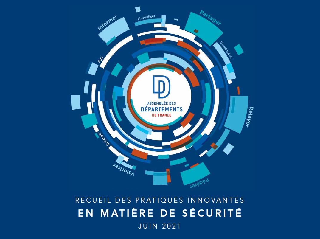 Recueil des pratiques innovantes en matière de sécurité