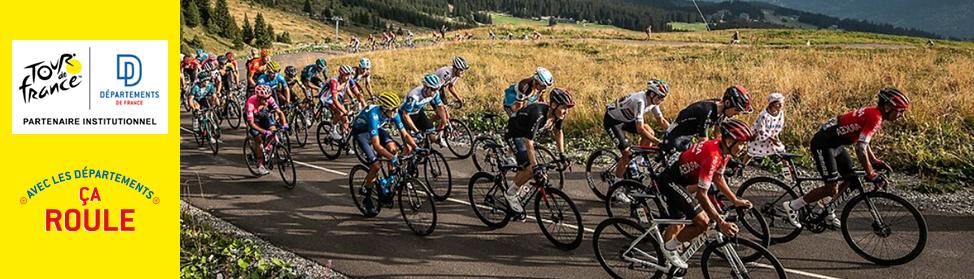 Tour de France 2021, un nouveau départ !